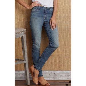 SOFT SURROUNDINGS Calais ankle jeans